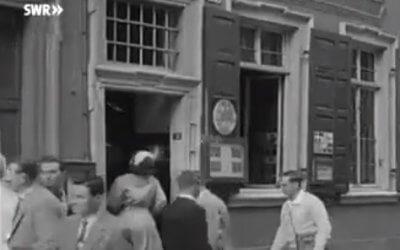 """""""Gastronomische Zeitreise"""" / Video des SWR"""